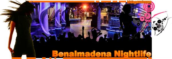 Kiu disco in Benalmadena