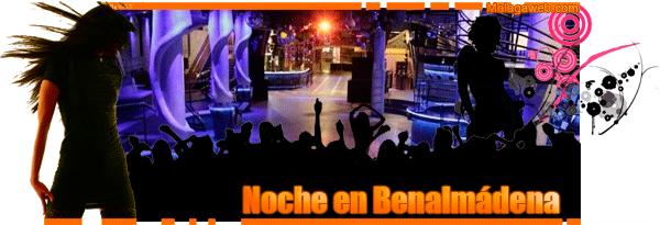 Discotecas en Benalmádena