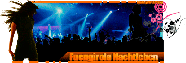 Fuengirola nachtclubs