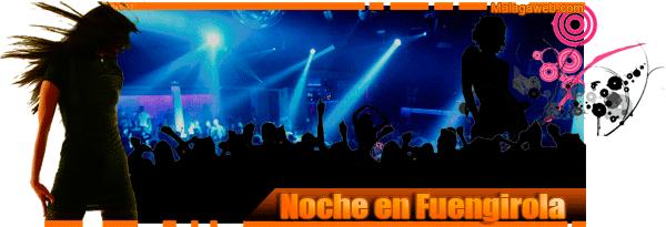 discotecas en Fuengirola