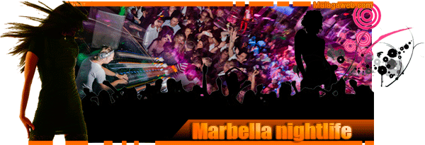 Nightlife in Marbella