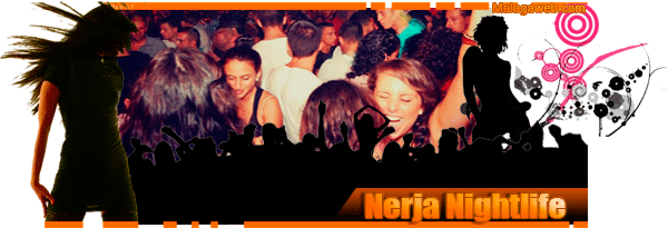 Disco in Nerja