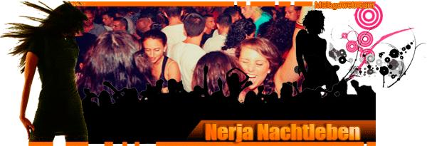 Nachtclub in Nerja