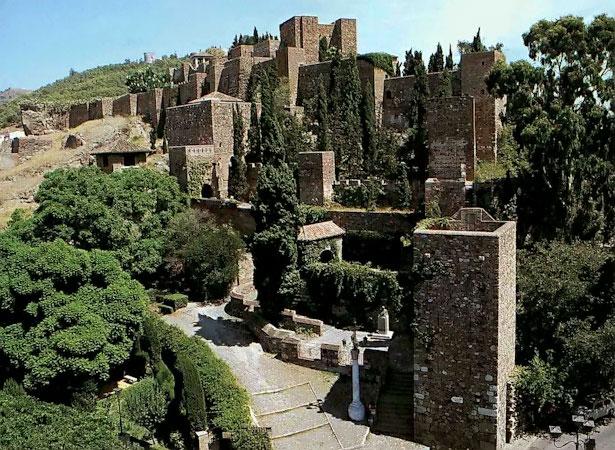 Malaga Tourist Guide - Costa del Sols Premier Tourist ...