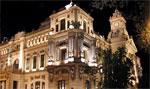Rathaus Málaga