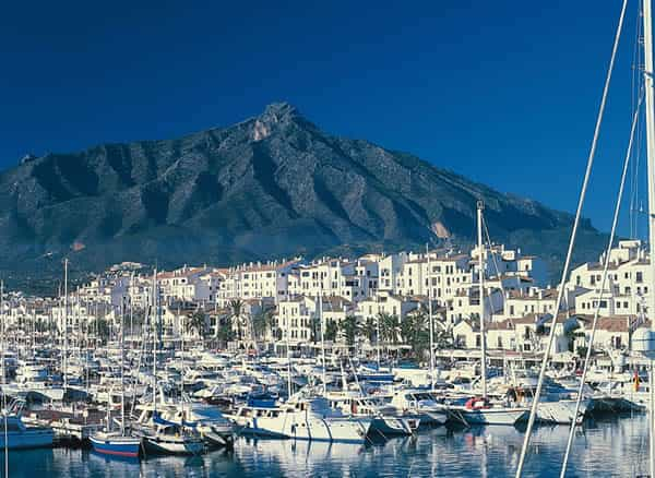 Where Puerto Banus if You Visit Puerto Banus