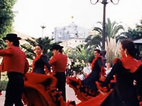 Flamenco in Fuengirola