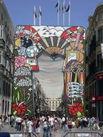 Fiestas y Ocio en Málaga - Costa del Sol