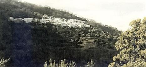 Pujerra - Malaga