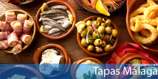 Tapas Málaga