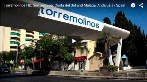 Torremolinos in youtube