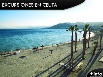 Excursiones a Ceuta