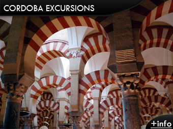 Cordoba guided tour