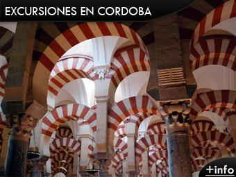Visita Guiada a Cordoba