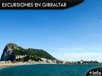 Visita Guiada a Gibraltar