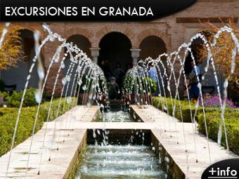 Visita guiada a Granada