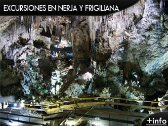 Excursiones a Nerja