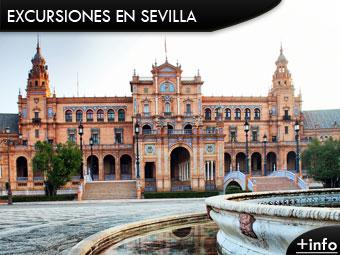 excursion a Sevilla