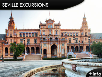Sevilla guided tour
