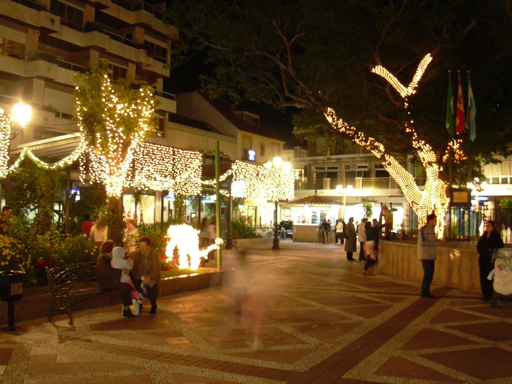 Fuengirola at Christmas 5