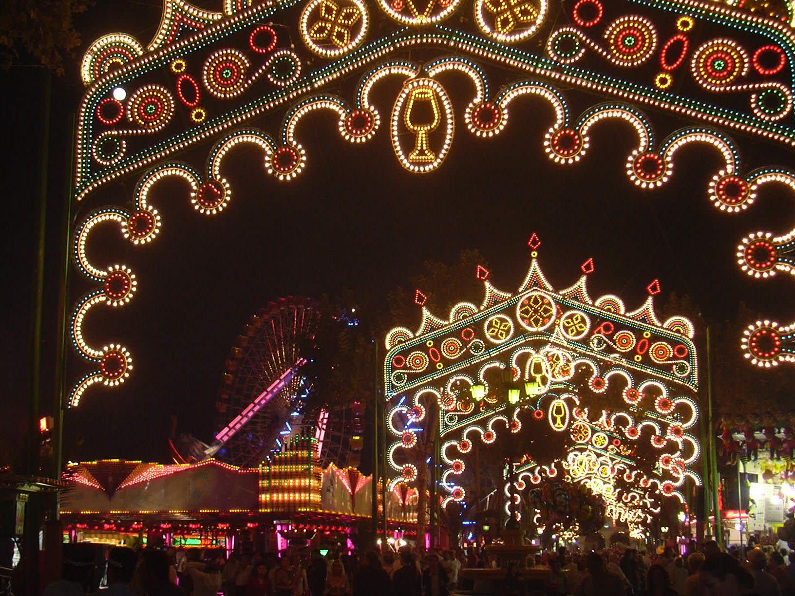 Fuengirola Fair 2003 3