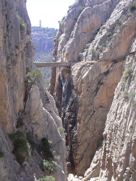 Bridge in El Chorro Overview - Photo 16