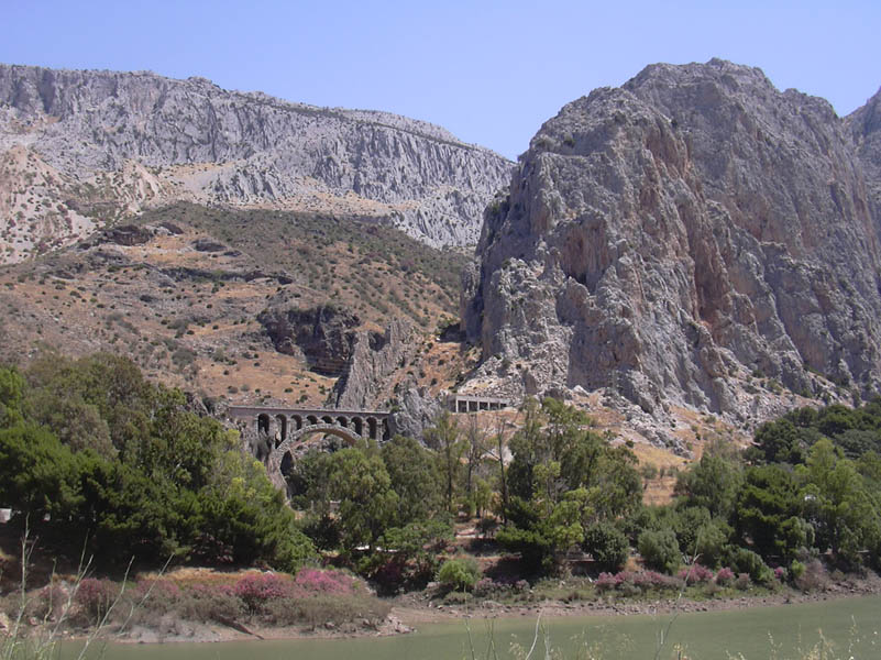 El Chorro overview  - Photo 4