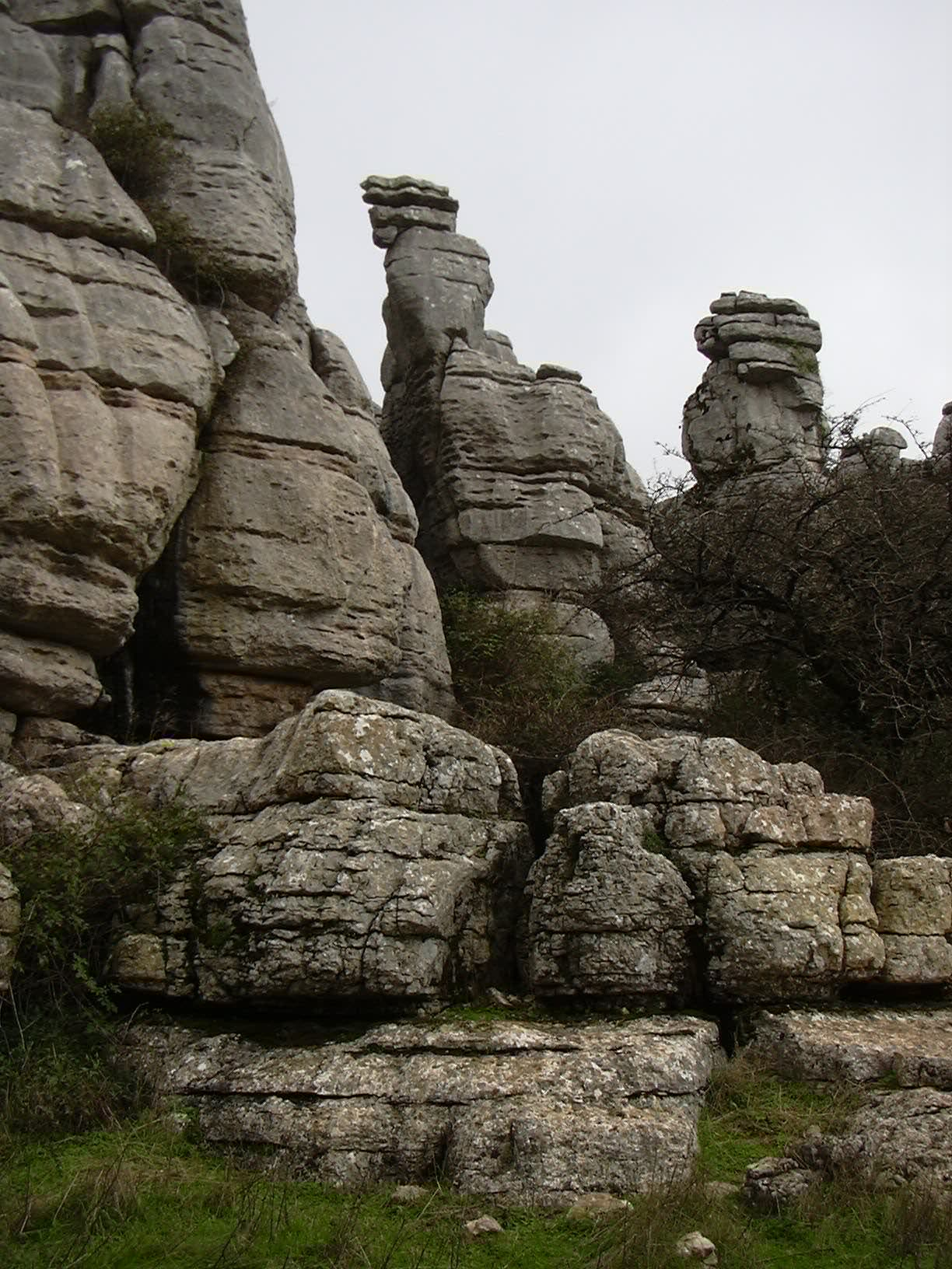 Torcal of Antequera 20