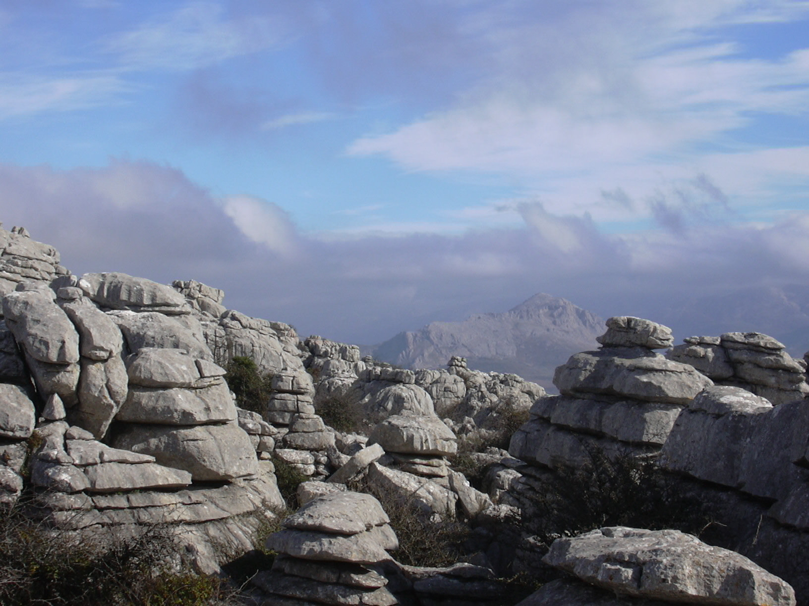 Torcal of Antequera 21
