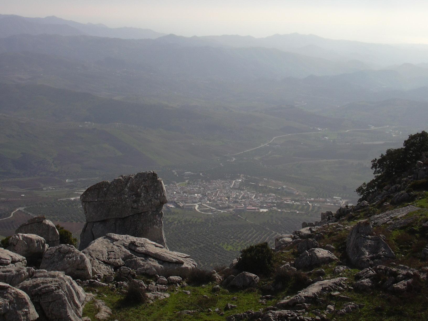 El Torcal, Antequera nº32