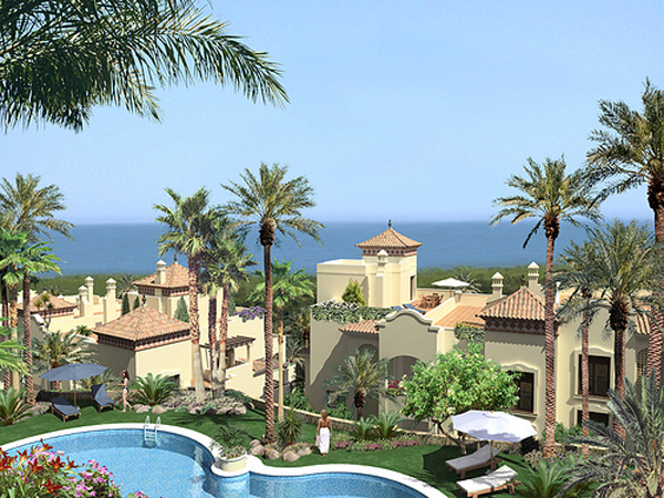 Estepona accommodation