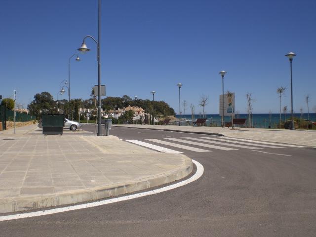 Estepona roads 11