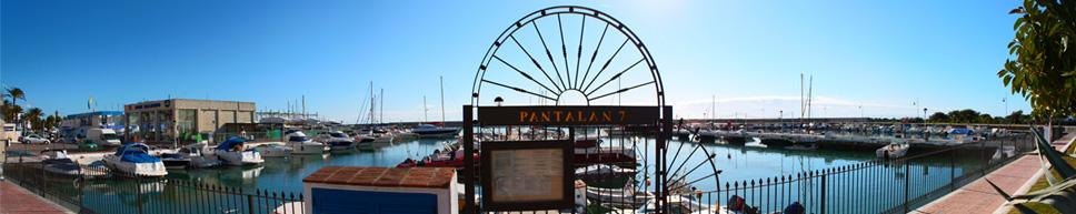 Estepona Port 2