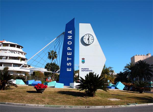 Welcome to Estepona