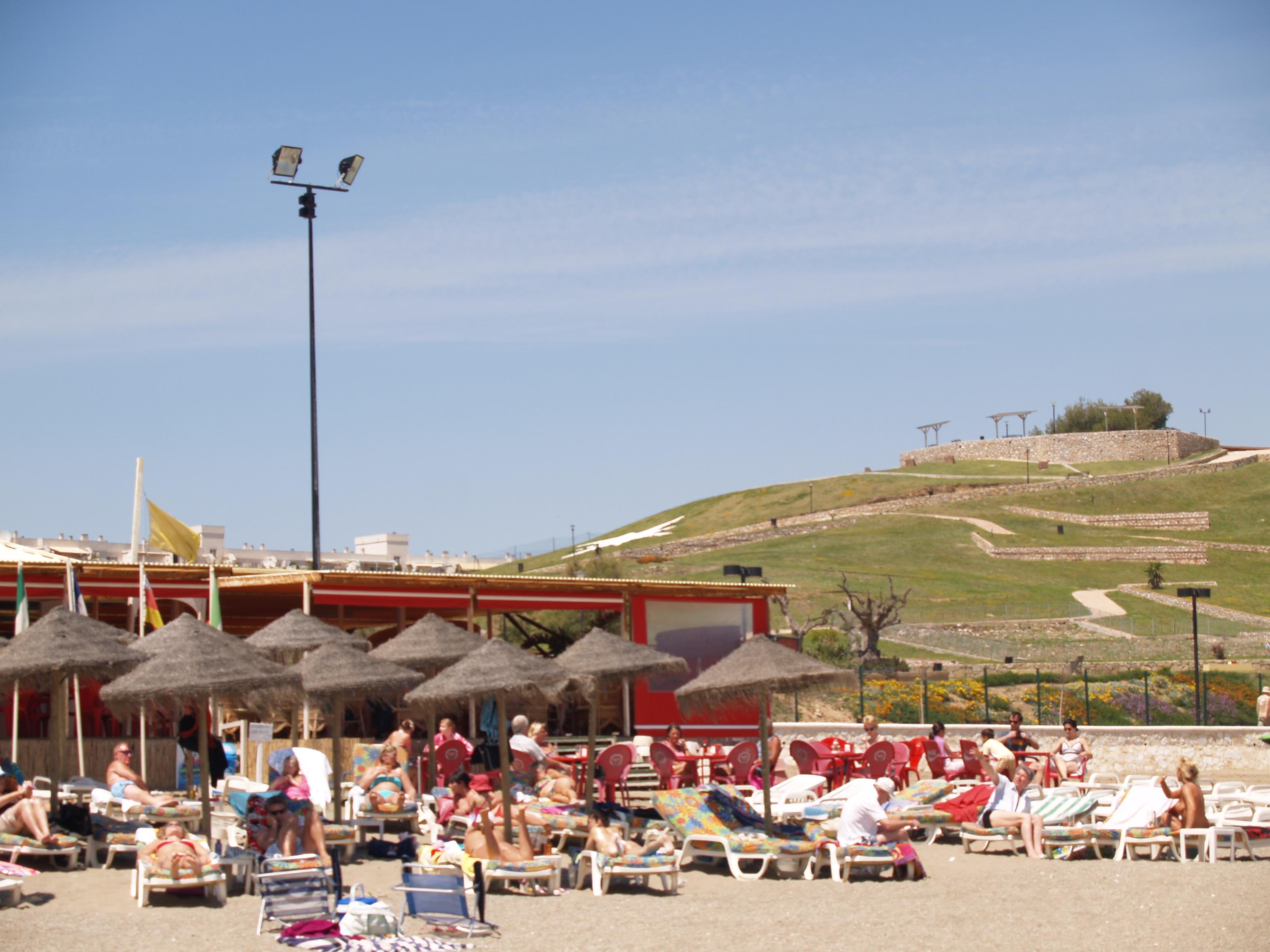 Fuengirola beaches nº10