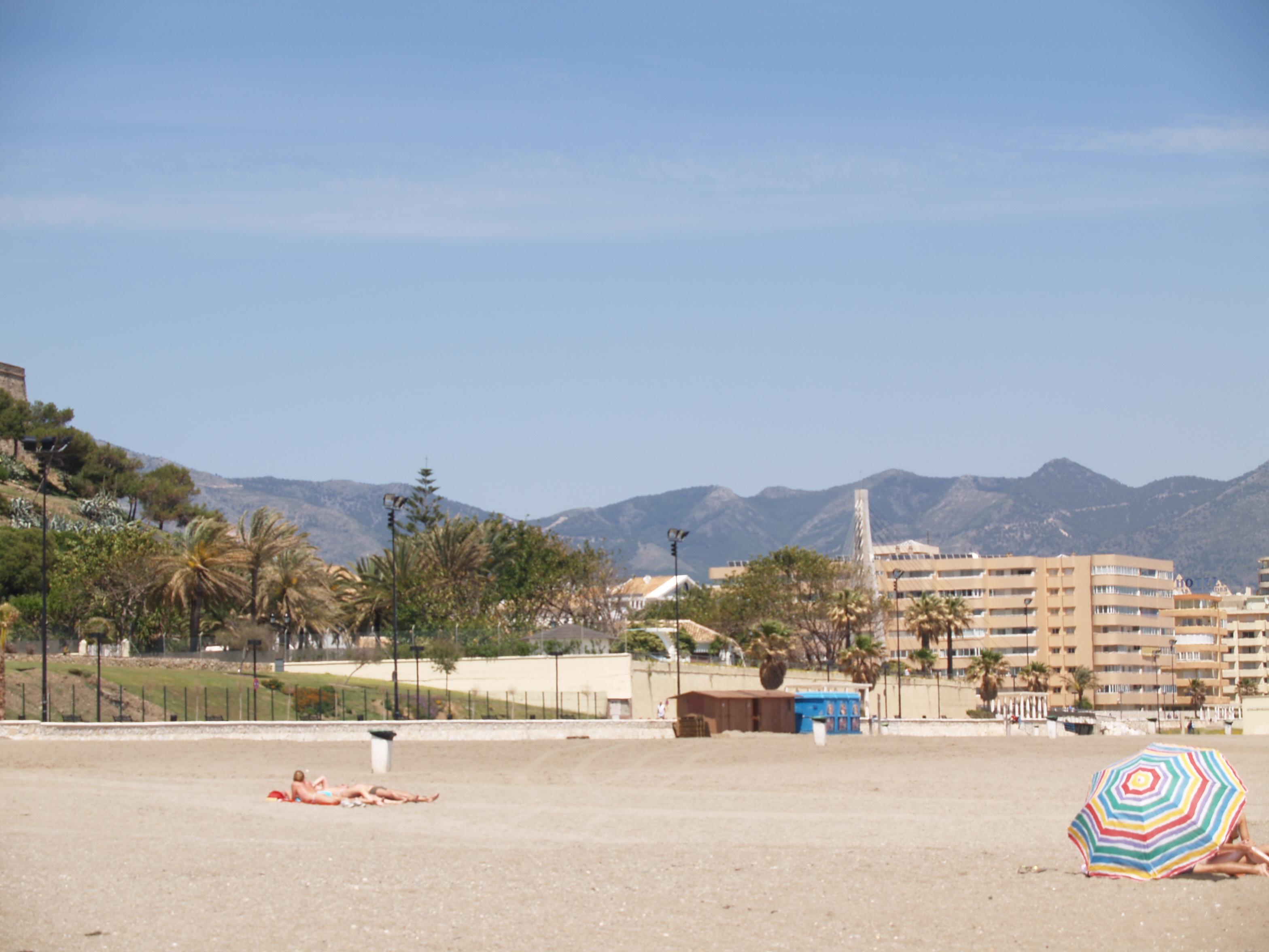 Fuengirola beaches nº11