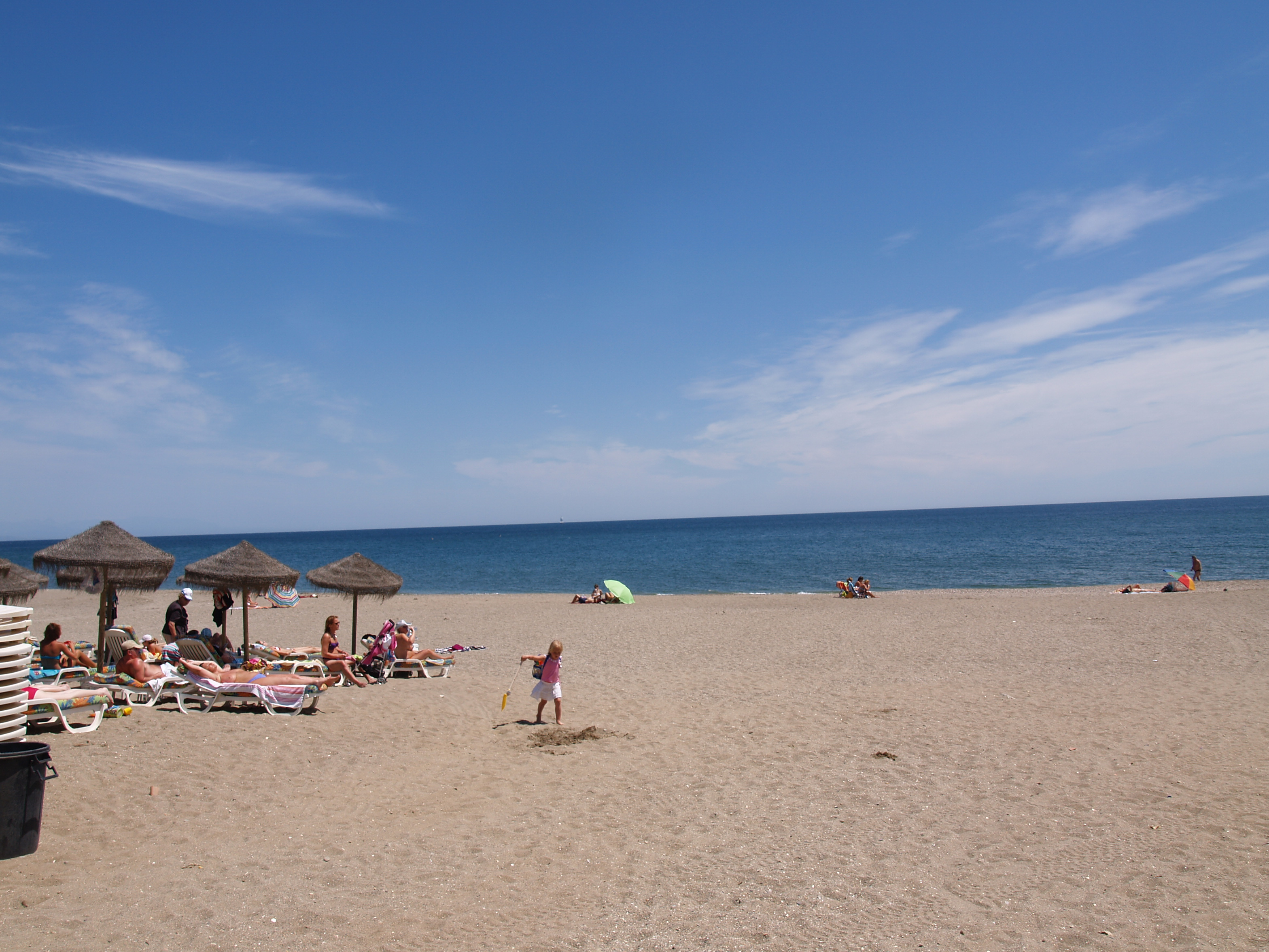 Fuengirola beaches nº4