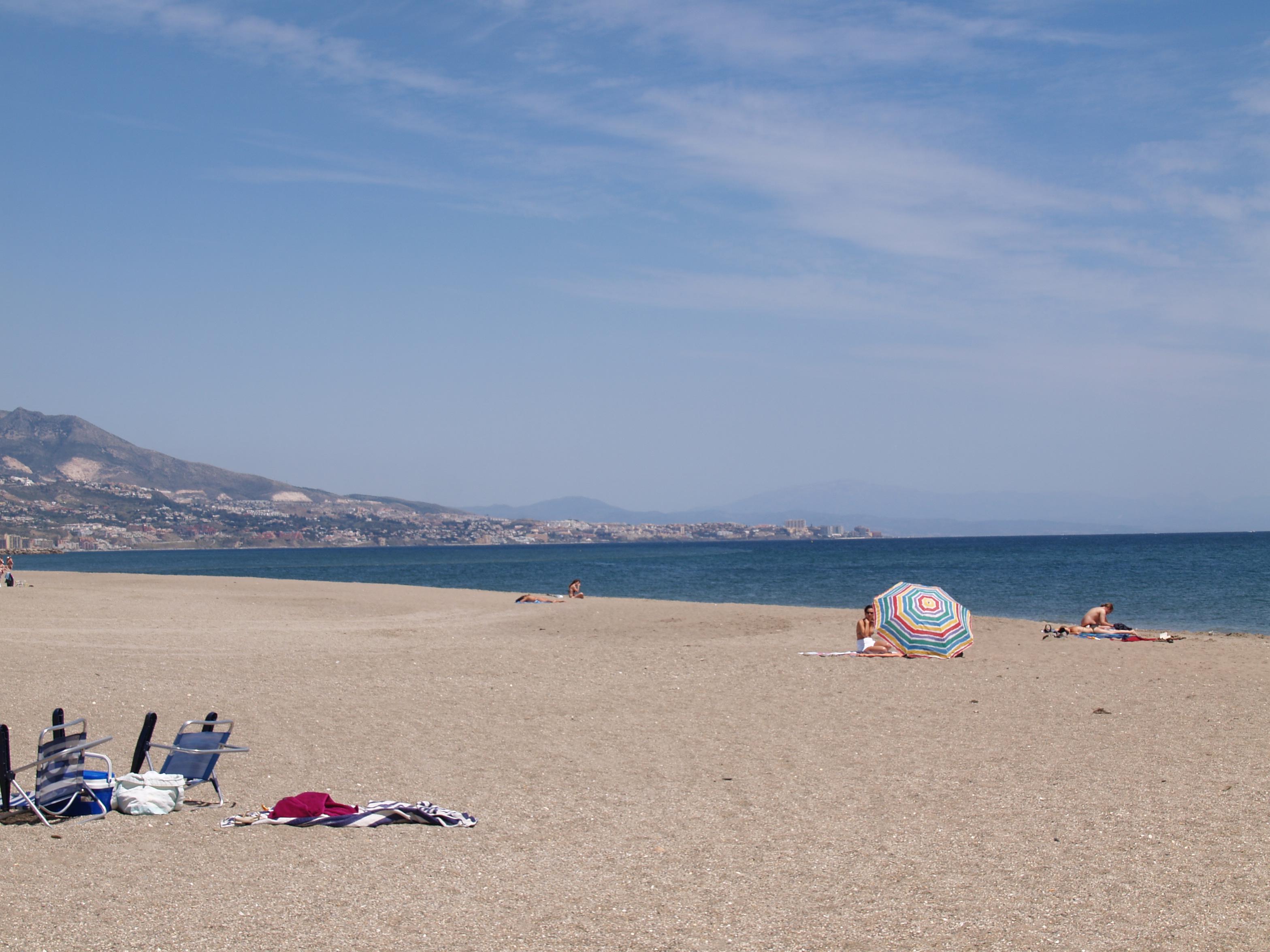 Fuengirola beaches nº5