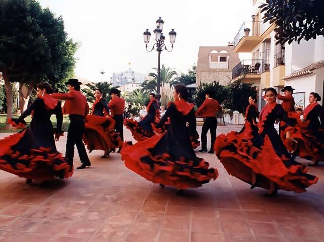 Fuengirola Flamenco photo