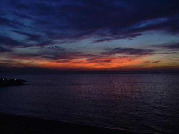 Fuengirola Sunrise