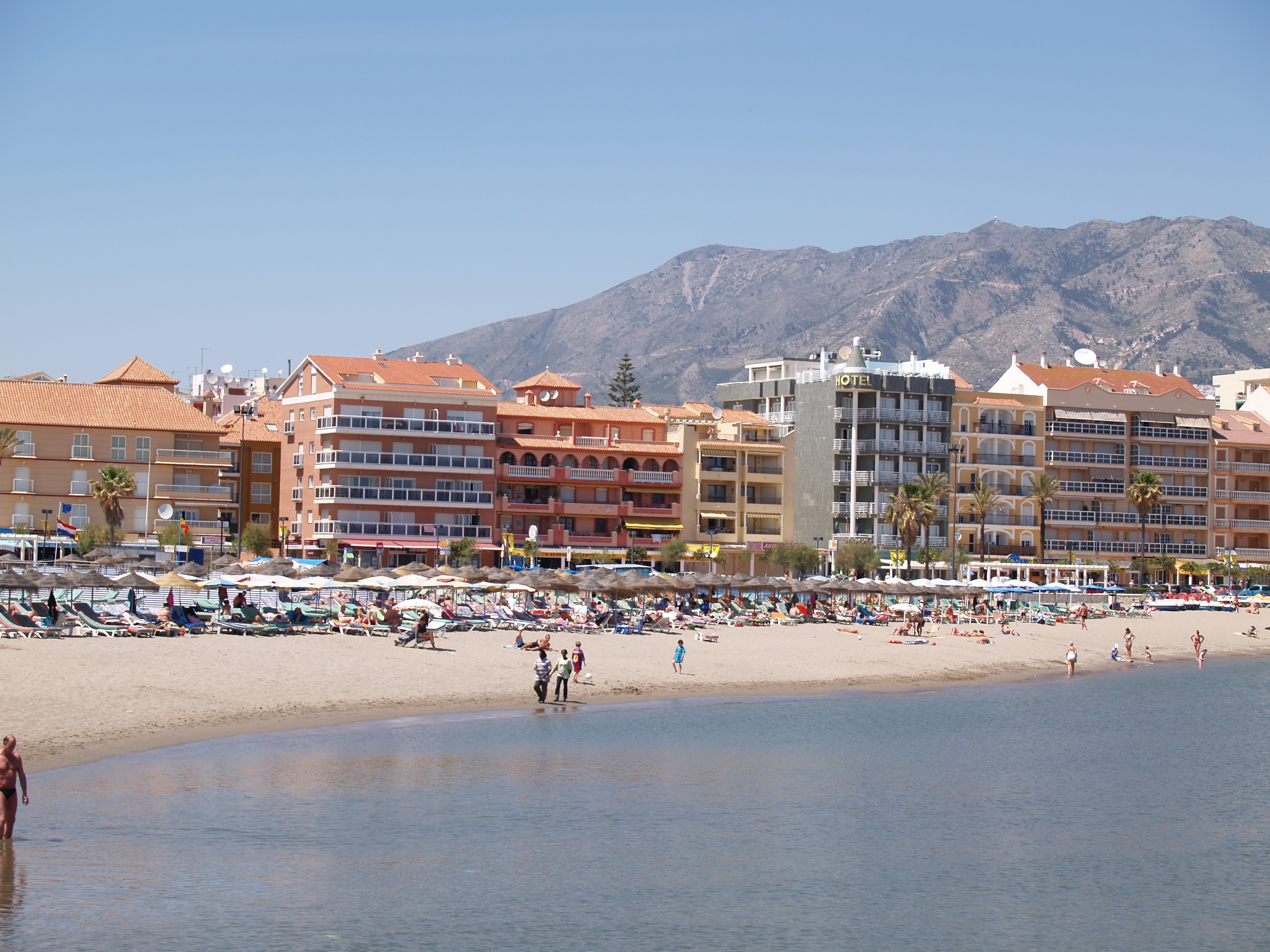 Hotels in Fuengirola 55