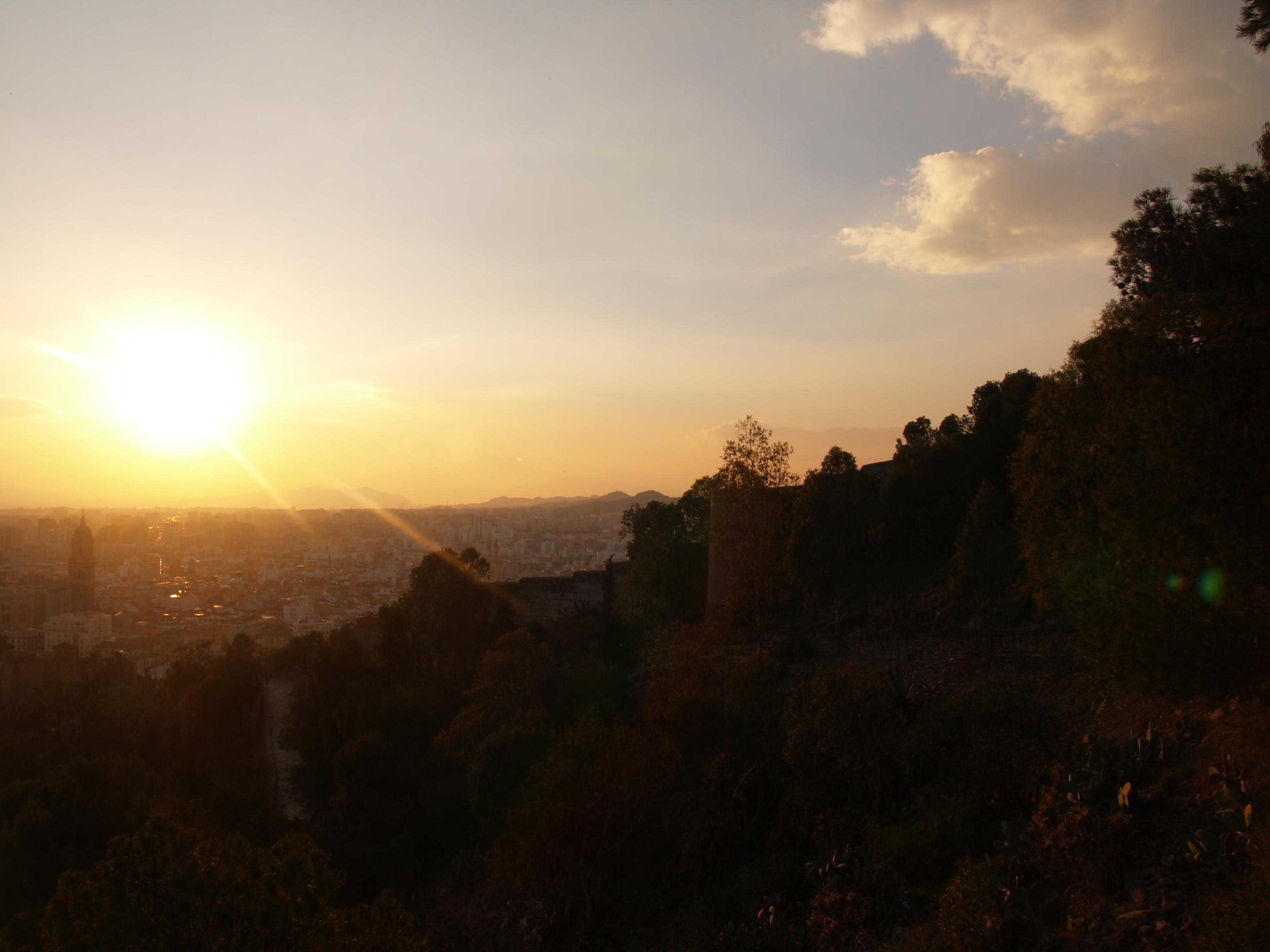 Malaga Sightseeing 5
