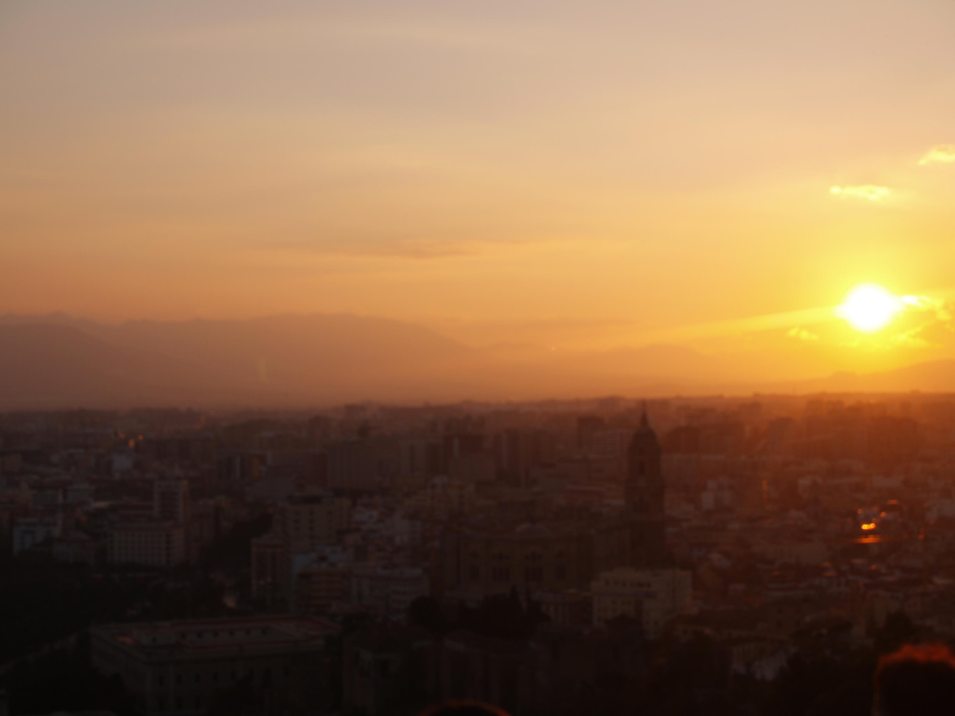 Malaga Sightseeing 9