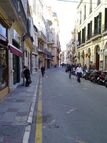 Malaga streets 14