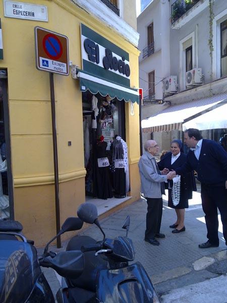 Malaga Picture 17