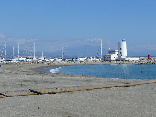 Duquesa Faro in Manilva
