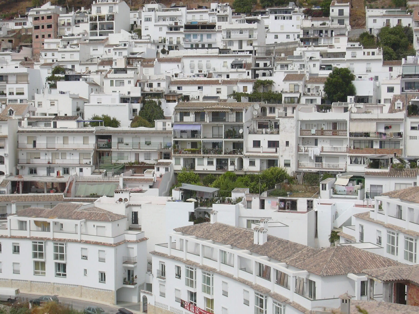 Mijas white villages 28