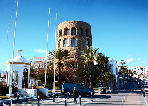 Puerto Banus 9