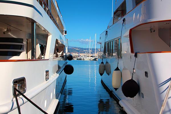 Puerto Banus yachts nº2