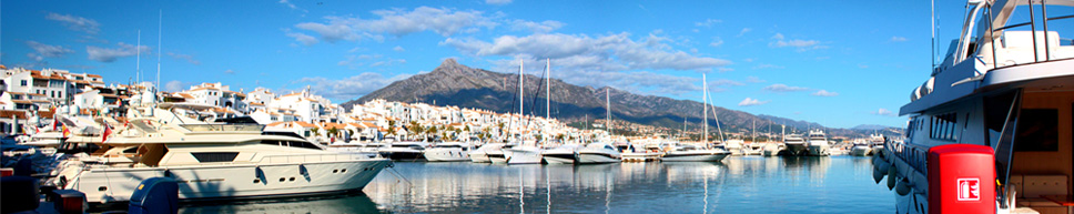 Puerto Banus pictures nº3 - January 10, 2012